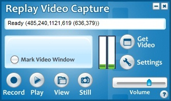 record online video3 Online Video Recorder Pick: Replay Video Capture