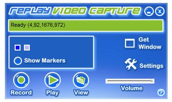 Replay Video Capture for Webinars Webinar Software: Recording Tips