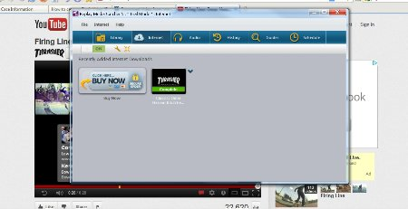Record FLV Files3 Download Streaming Videos with Replay Media Catcher