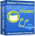 Get Replay Music1 Record Pandora Radio Online