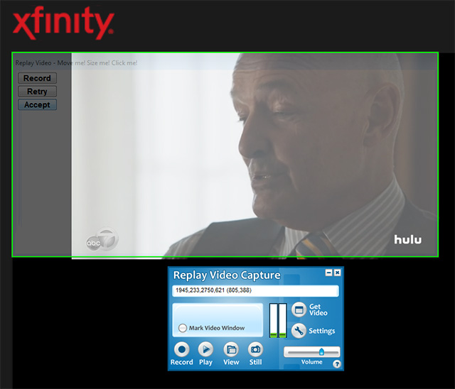 record comcast 2 XFINITY TV Recording Overview