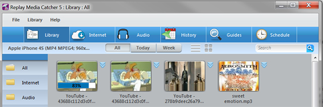convert video for iPhone Put Videos on iPod Touch and iPhone