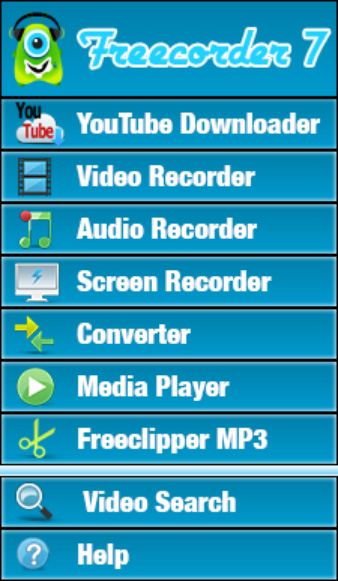 download youtube video 3 Overview: Record Streaming Audio