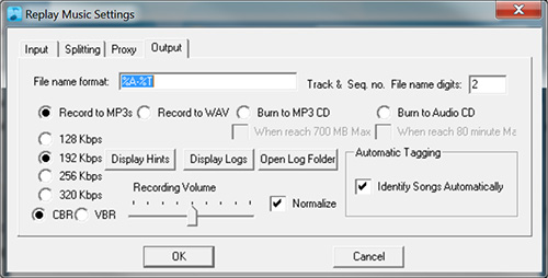 how to record spotify tunes How to Record Spotify Music