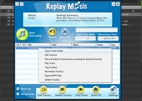 save Spotify songs How to Record Spotify Music
