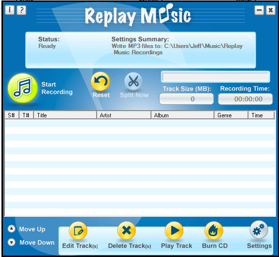 Downloading Music to Your Ipod Using Replay Music 1 Downloading Music to Your Ipod Using Replay Music